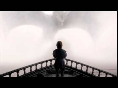Game of Thrones Season 5 Soundtrack 14 - I Dreamt I Was Old