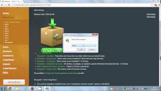 Gambar cover How To Install Notepad++