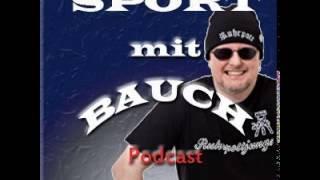 Sport mit Bauch 018 -- mit Markus Krebs