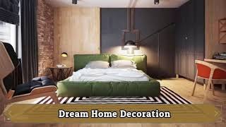 Home Decoration Styles for Modern Homes   27 great ideas   Bedroom design ideas   Modern Simple Inte