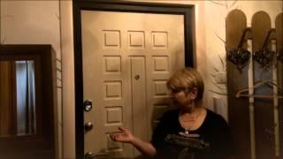Входные металлические двери от компании DOORS-YANUS отзыв клиента 21.05.2015(, 2015-06-01T11:29:52.000Z)