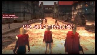 Final Fantasy Type 0 Hd Gameplay Ita Walkthrough 6 Ps4