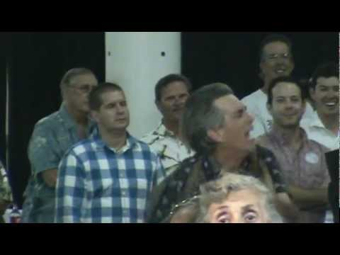 This Guy At A Willie Nelson Concert Dances Better Than Any Other Human On The Planet