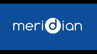 Meridian - Программа для прослушивания музыки из Вконтакте