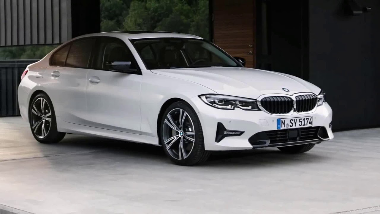 2019 Bmw 3 Series The Best Sedan Autoshow Hd 20560502 Carnow 2019 Top Car