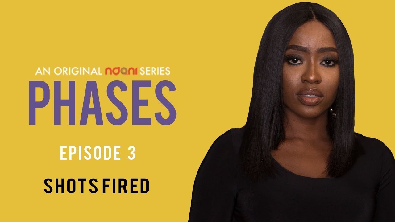 Download Phases E3 - Shots Fired