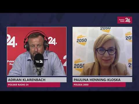 Paulina Hennig-Kloska: już