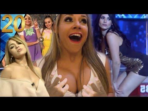 Chicas de MULTIMEDIOS!!! //Tributo SEXY// Parte 20
