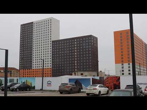 ЖК Полярная 25 в Южном Медведково СВАО риэлтор Татьяна Мамонтова 89031701384