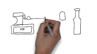 How To Draw Steam Train