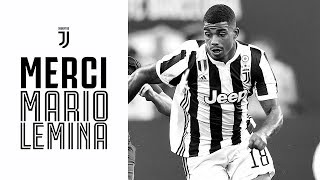 Mario Lemina: Two years of trophies with Juventus