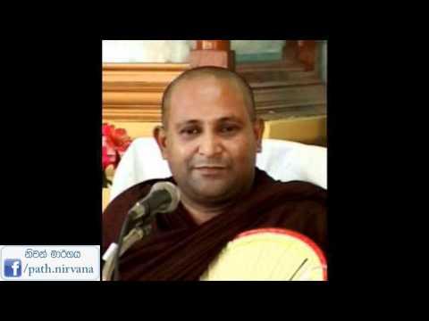 Majja Sutra - Part 1 - 2011-12-21 By Ven Mankadawala Sudassana Thero
