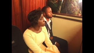 Court rules on two requests from Maribe-Irungu case
