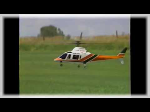 RC Helicopter F3C RC Helicopter World Championships 1985 RC Helicopter