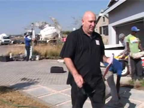 SAWLFA - Laminate Flooring Pre-installation Evaluation of Job Site: Training Video 1