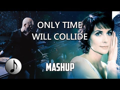 Devin Townsend & Enya - Only Time Will Collide (Mashup)