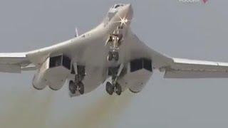 """Ту-160 """"Белый лебедь"""". Аркадий Мамонтов !"""