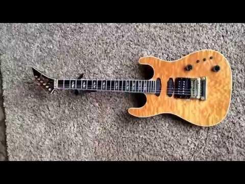 1987 Gibson Us1 Blonde
