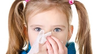 видео Бактериальные сопли - как лечить у детей и взрослых