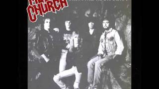 Metal Church - Badlands