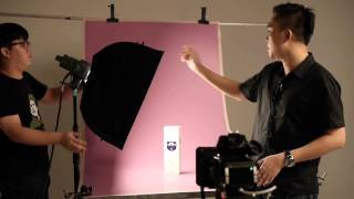 How To Make Your Product Look Sexy With One Softbox by Jimmy Fok