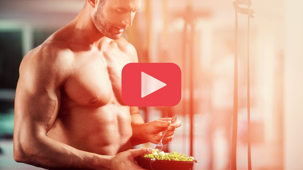 L'inganno degli alimenti per il fitness