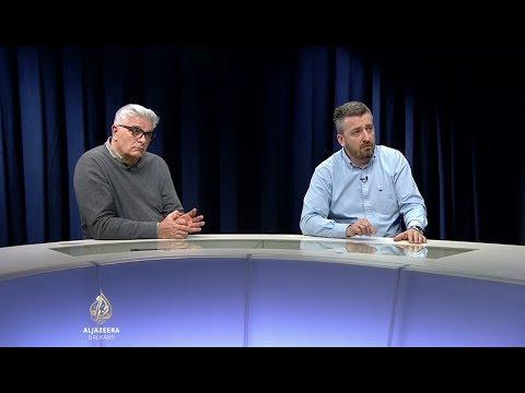 Kontrasti: Sport i Kosovo