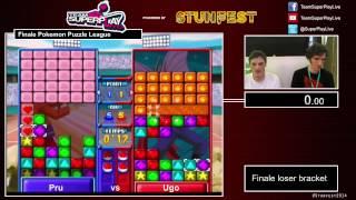 [STUNFEST 2014] Pokémon Puzzle League -FINALS- by PLINTO, PRU & BANANA MASTER