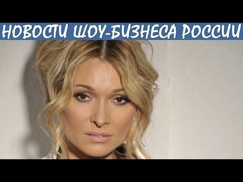 Валерий Меладзе помог Анжелике Агурбаш справиться с депрессией. Новости шоу-бизнеса России.