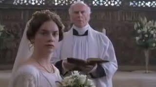 Jane Eyre: Interrupted Wedding