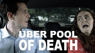 Uber Pool Of Death: Ep. 2