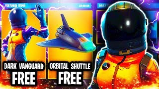 FORTNITE NOUVELLE BOUTIQUE GRATUITE D'ARTICLES DE MISE À JOUR DE LA PEAU LE 8 AVRIL! FORTNITE COMMENT GET NEW FREE SKINS (FREE SKINS!)