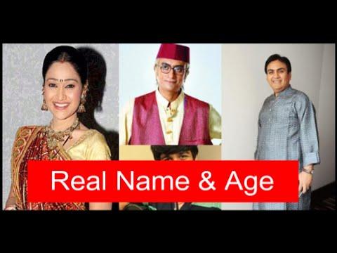 Taarak Mehta ka ooltah chashmah Actor's Real Name & Age ... Taarak Mehta Ka Ooltah Chashmah Daya Real Name