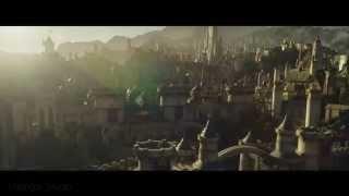 Фильм Warcraft - Тизер трейлера