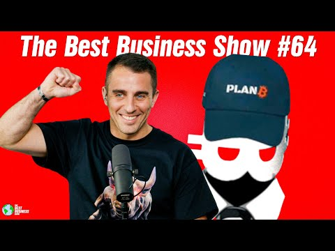 The Best Business Show with Anthony Pompliano - Episode #64