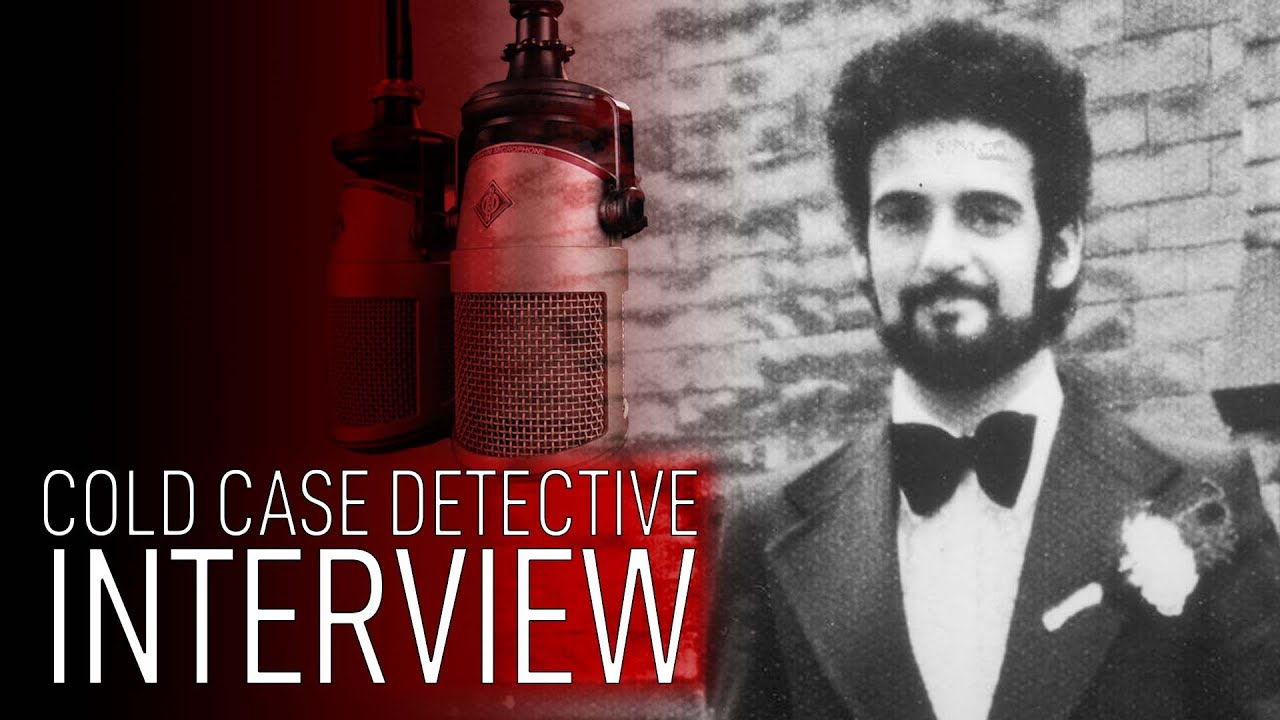 True Crime Interview with Retired Yorkshire Police Officer   Truth Behind The Yorkshire Ripper Case
