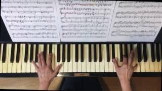 運命/ベートーヴェン - piano cover thumbnail