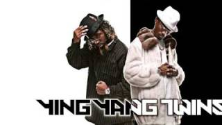 Watch Ying Yang Twins Wild Out video
