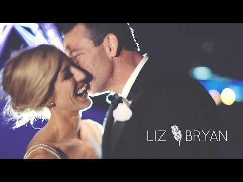 Where the Journey Starts   Oklahoma City wedding video and proposal story