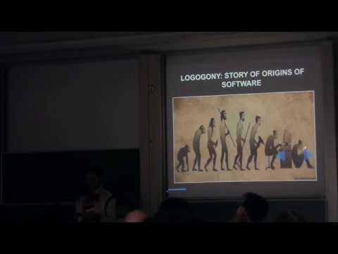 Salon des Refusés - From Software Creationism to Software Evolutionism