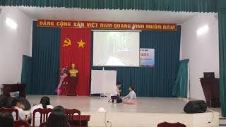 HÃY CHĂM SÓC MẸ | Tiểu phẩm 12A1 THPT Châu Thành 2019-2020