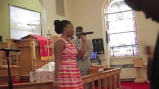 Covenant keeping God (Worship)