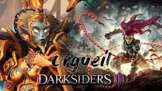 Darksiders iii code