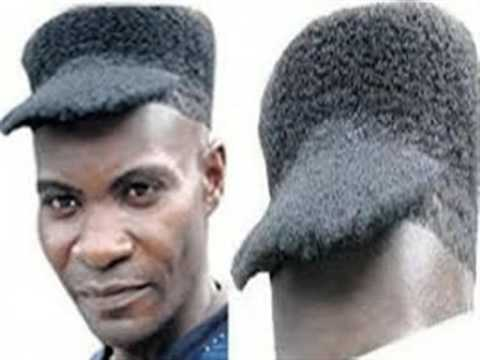 Top 10 Craziest Hairstyles Youtube