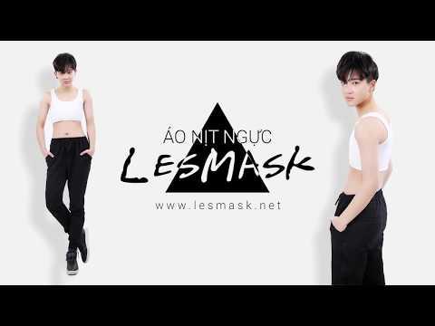 Áo nịt ngực cho Sb, Transguy, Tomboy | LESMASK.NET