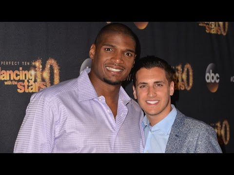Michael Sam Breaks Off Engagement