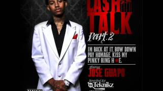 10. Jose Guapo - Loaded feat. Young Thug & Young Scooter (2012)