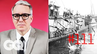 Who's Backing Away From Trump? Everyone.   The Resistance with Keith Olbermann   GQ
