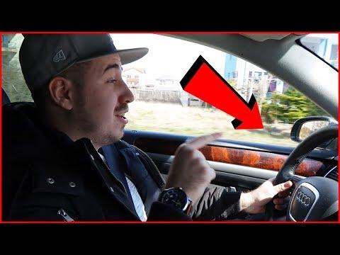 Ii schimb volanu lu' Andy pe STANGA?