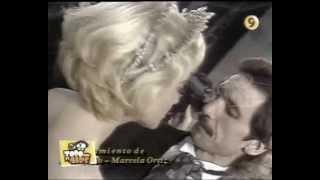 TPA   Casamientos x TV que fracasaron   04   Raul Taibo y Marcela Ortiz